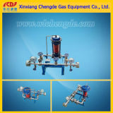 High Pressure Gas Pressure Regulating Control Valve