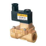 Solenoid Valve for Water (2V130 Series)