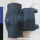 Forged Steel A105/F304/F316 Swing Check Valve