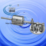 Stainless Steel Auto Exhaust Valve