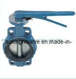 Butterfly Valve - Wafer. Lug Type