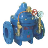 Slow Shut Check Valve (GL300X)
