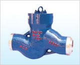 API Steel Swing Check Valve