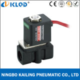 Direct Acting 12V Plastic Water Solenoid Valve 2p025-08