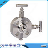 2 Piece High Pressure Safety Relief Valve