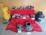 Komatsu Excavator Hydraulic Engine Parts for PC200-7 PC300-7