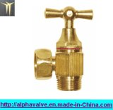 Brass Angle Valve for Water (a. 0137)