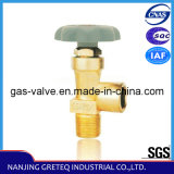 QF-71 Acetylene Valve for Gas Cylinder for Cylinder
