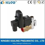 Klpt Electronic Drain Valve for Brass