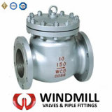 API Swing Check Valve Cast Steel WCB