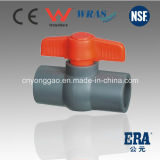 Best Quality Hot Made in China Era Plastic Valves