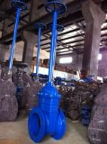 Directly Buried Extension Rod Gate Valve