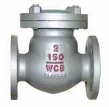 Professional Manufacturer China DIN Check Valve
