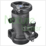 Manual Softener Valve for Ion Exchange Equipment (MSU2)