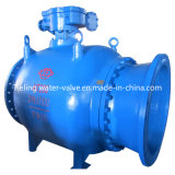 Motor Actuated Needle Valve