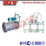 Q347f Stainless Steel Ball Valve