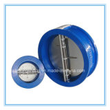 Hot Sale Dual Plate Wafer Check Valve
