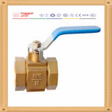 Cw617n Brass Ball Valve T01036
