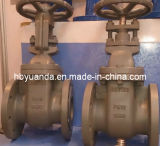 BS5163 Gate Valve Dn100