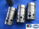 Tungsten Carbide Valves for Oil and Gas Industries