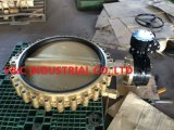 Lug Wafer Butterfly Valve with Al-Bronze Body