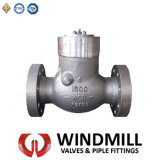 Pressure Seal Swing Check Valve (H44H-4