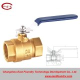 Standard or Customized Brass Ball Valve
