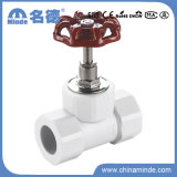 PPR Stop Valve Type C-N for Building Materials