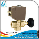 Steam/Liquid/Air Solenoid Valve Special for Ironing - BONA