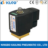 3/2 Way Direct Acting 12V Solenoid Water Valve Kl6014 Series