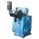 Two Stage Sliding Valve Vacuum Pumps for Pneumatic Conveying