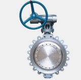 Stainless Steel High Performance Butterfly Valve