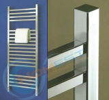 Square Stainless Steel Towel Radiators (RS104B)