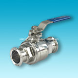 1 PC Thread Stainless Steel 304 Ball Valves