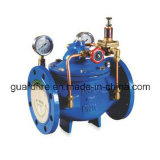 200X-16 Pressure Reducing Valve for Fire Fighting