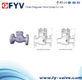 Class 600~2500 Pressure Sealing Swing Check Valve