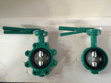Demco Type Butterfly Valve (WDS)