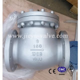 A216 Wcb Flange Swing Check Valve/Non-Return Valve