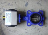 High Performance Wafer Butterfly Valve