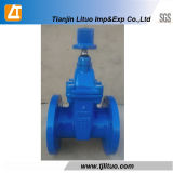 BS Standard Stainless Steel Gate Valve