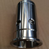 Stainless Steel Sanitation Grade Relief Pressure Valve