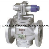 Yg43h Pneumatic Regulator Downstream Pressure Controller- High Sensitivity Steam Pressure Reducing Valve