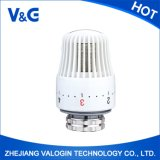 Brass Handle Temperature Selector Valve (VG-K13291)