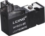 Wfd Series Low Power Micro 10mm Solenoid Valve