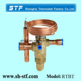 Heat Pump Brass Thermal Expansion Valve