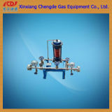 Nitrogen Gas Pressure Regulating Valve