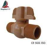 Thread Ball Valve From China Manufacturer