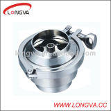 Wenzhou Food Grade Stainless Steel Check Valve