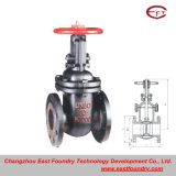 High Quality Flange Rising Cast Iron Gate Valve