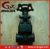 Forged Steel Wedge Solid Gate Valve
